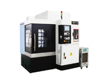 D series High speed and high precision engraving and milling machine