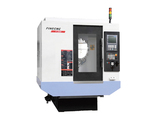 T series High speed drilling and milling center